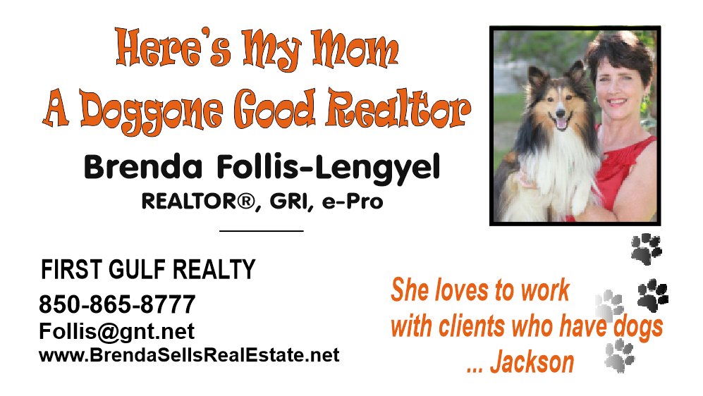 Doggone Good Realtor